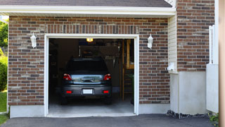 Garage Door Installation at Saint Anthony, Minnesota